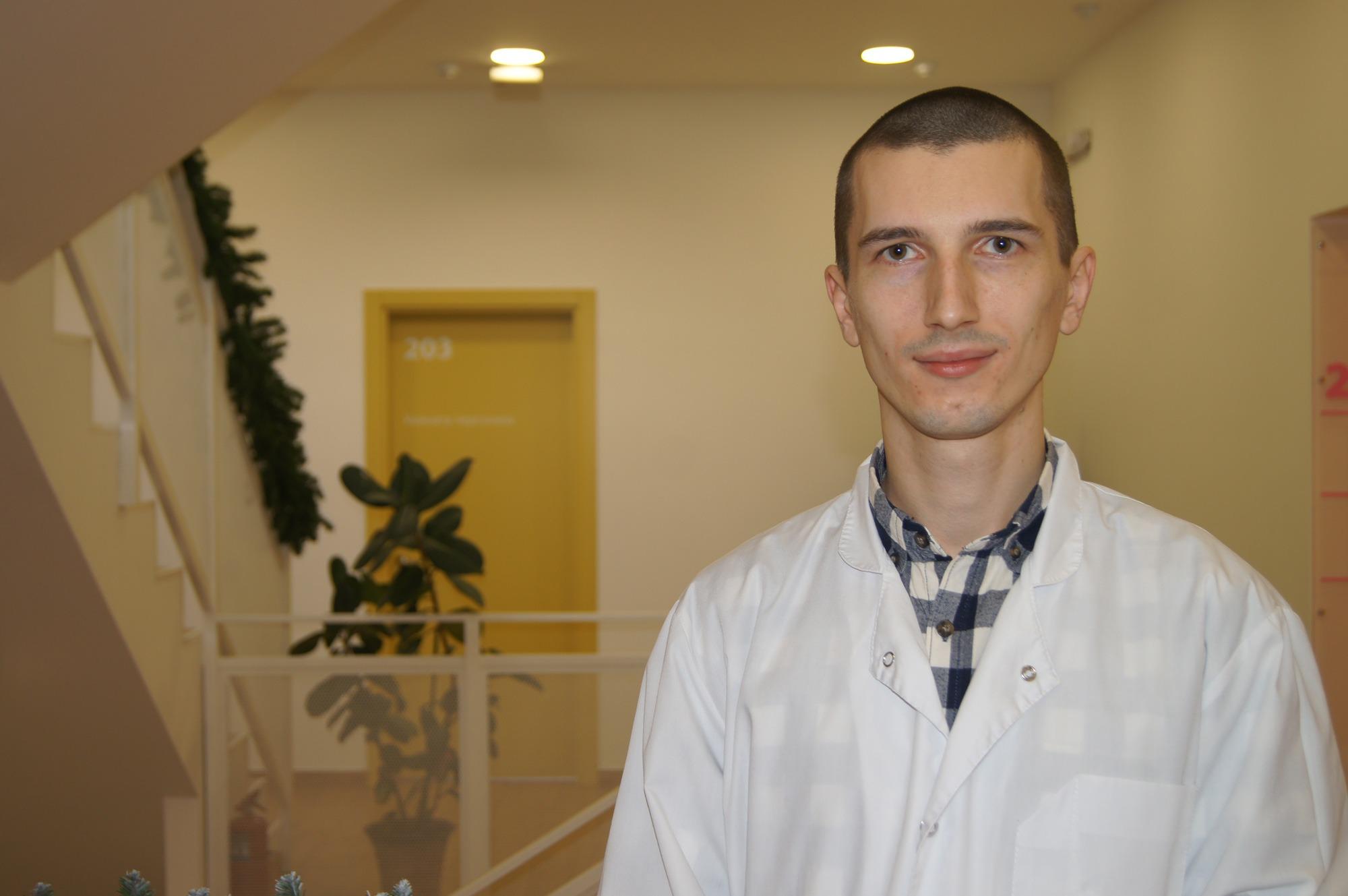 Бурковский Александр Александрович