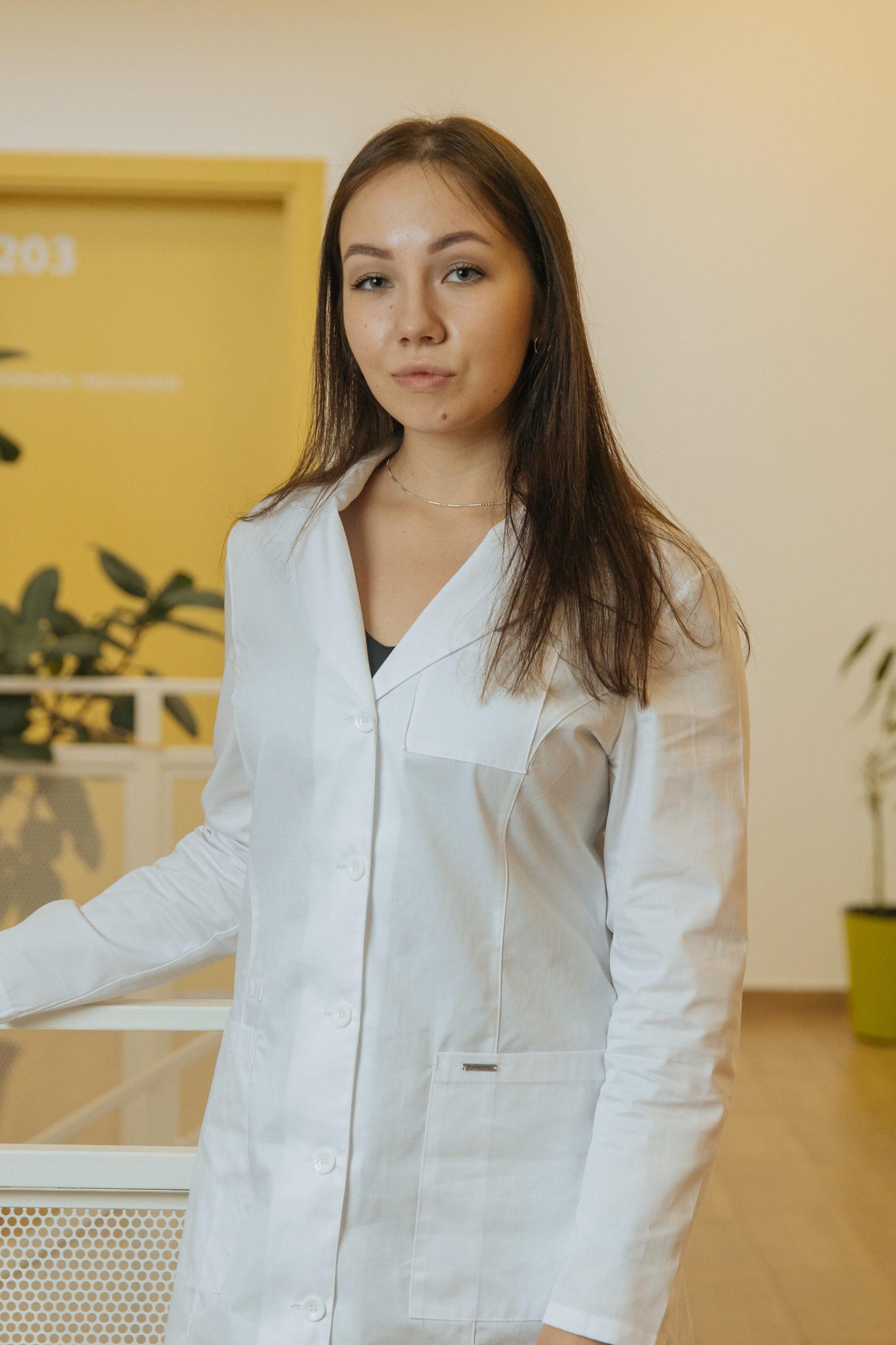 Жилякова Елена Викторовна