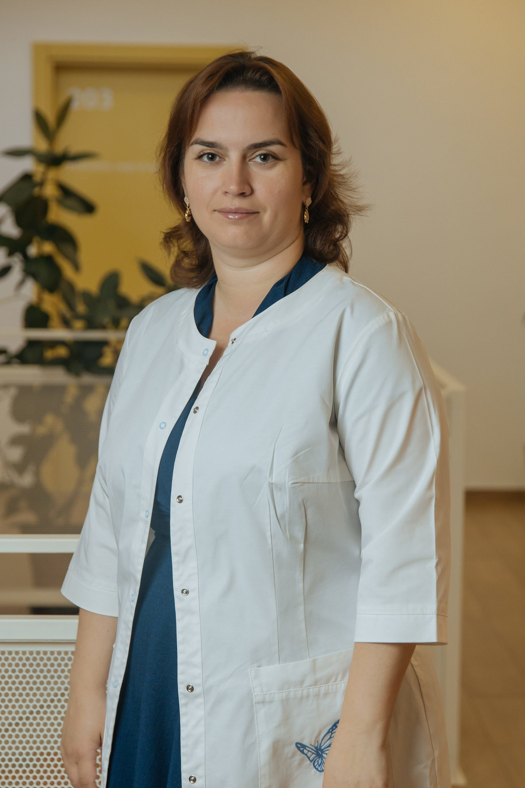 Музалева Лиана Сергеевна