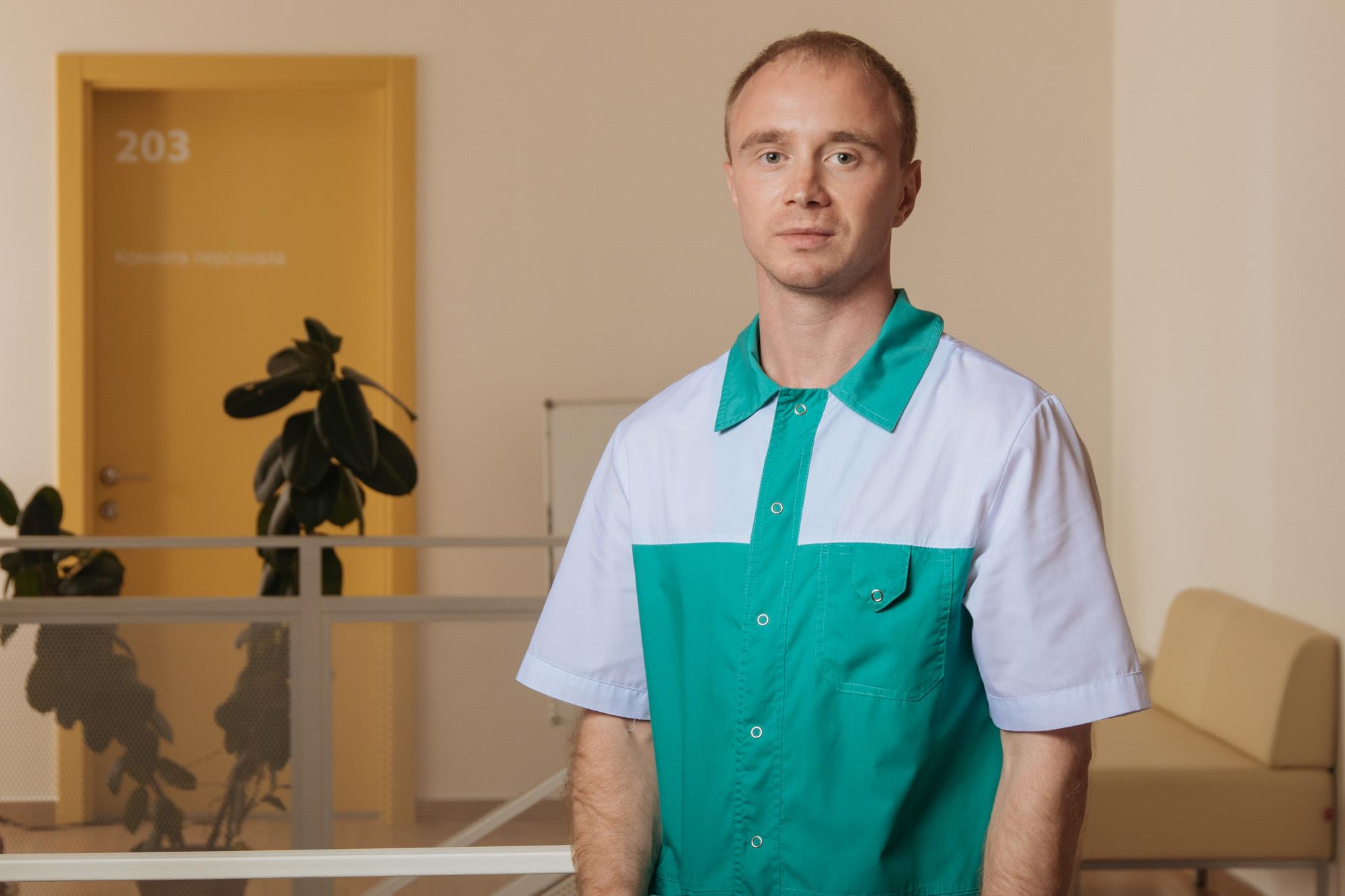 Будилов Алексей Юрьевич