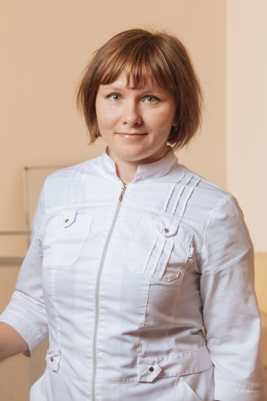 Куличенко Мария Петровна