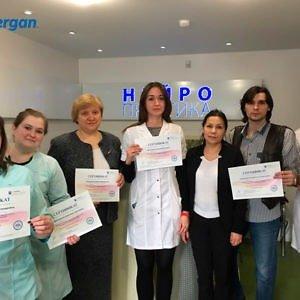 Обучение по ботоксу при мигрени